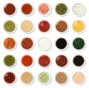 rainbow_of_sauces